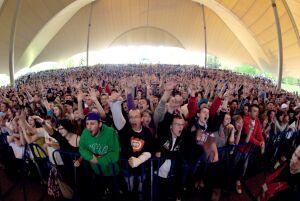 Miasto zabrało festiwal hip-hopowcom
