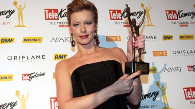 Ogłoszono nominacje do Wiktorów 2010