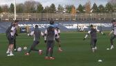 Manchester City gotowy na Olympiakos