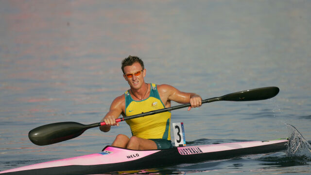 Nathan Baggaley to dwukrotny wicemistrz olimpijski