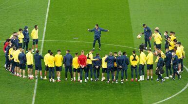 Piąty raz Emery'ego, pierwszy Villarrealu.
