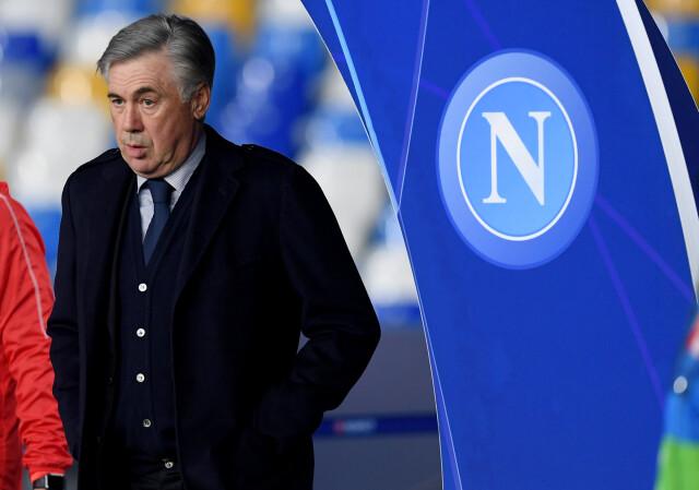 Wysoka wygrana i awans na nic. Ancelotti zwolniony z Napoli