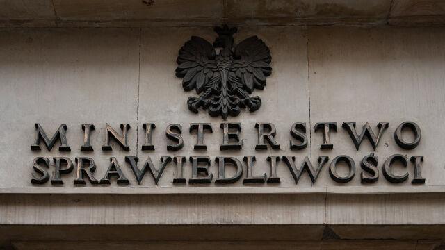 Ministerstwo zabiera głos w sprawie projektu PiS