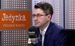 Piotr Mueller o Marianie Banasiu: w tej chwili możemy tylko czekać na działania prokuratury