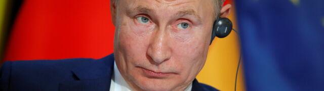 Putin mówił o zabójstwie w Berlinie. Niemiecki deputowany: jestem przerażony tymi słowami