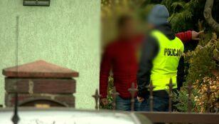Prokuratura: siekierą zabił rodziców i brata. 18-latek przyznał się do winy