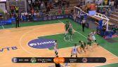 Stelmet Zielona Góra pokonał Tsmoki Mińsk w Lidze VTB