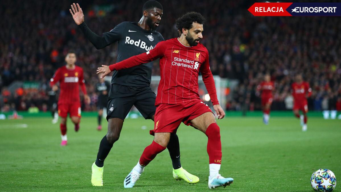 Liverpool pod ścianą. Napoli liczy na Polaków
