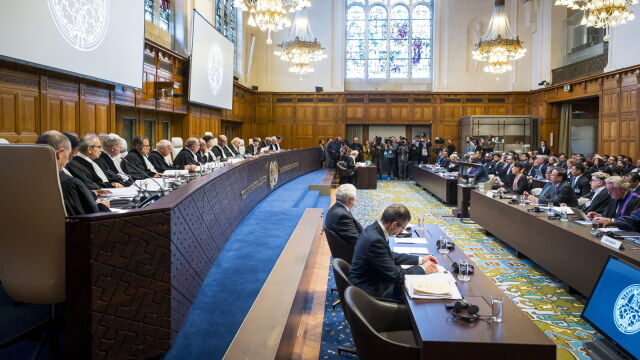 Drugi dzień procesu w sprawie ludobójstwa Rohindżów. Suu Kyi odrzucała oskarżenia