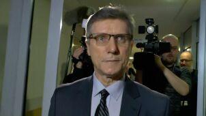 Proces apelacyjny byłego prezydenta Olsztyna. Ogłoszenie wyroku odroczone