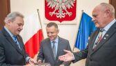 Prezes NIK odznaczony z okazji 40-lecia Konfederacji Polski Niepodległej