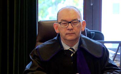 Sędzia Bator-Ciesielska ma pięć zarzutów dyscyplinarnych