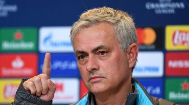 Mourinho radzi w sprawie Lewandowskiego.