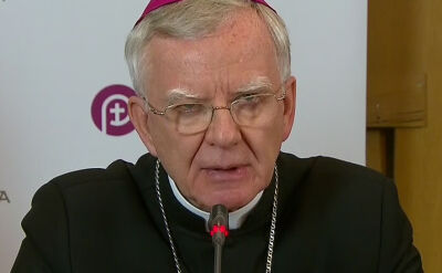 Abp Marek Jędraszewski o pedofilii w polskim Kościele