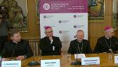 Episkopat o skali pedofilii w polskim Kościele