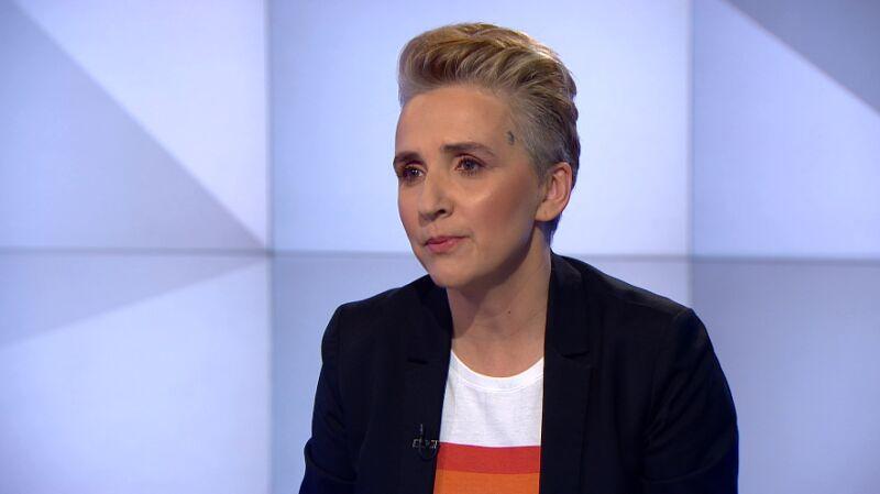 """""""Wolę gwiazdę Roberta Biedronia niż Grzegorza Schetyny"""""""