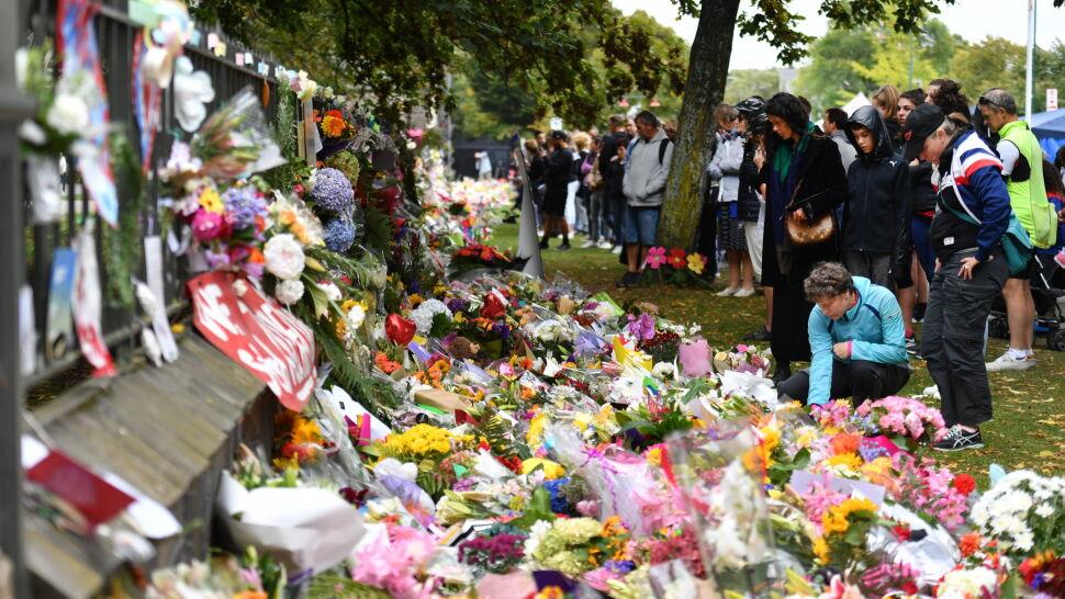 Ciało 50. ofiary ataków odnalezione w Nowej Zelandii
