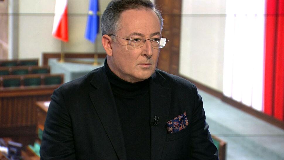 Sienkiewicz: pod kampanią przeciwko LGBT jest strach przed przegranymi wyborami