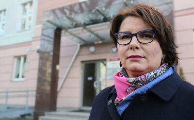 Sąd uchylił decyzję prokuratora o zwolnieniu z tajemnicy tłumaczki Tuska