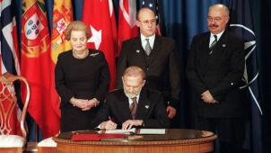 20 lat temu Polska wstąpiła do NATO.