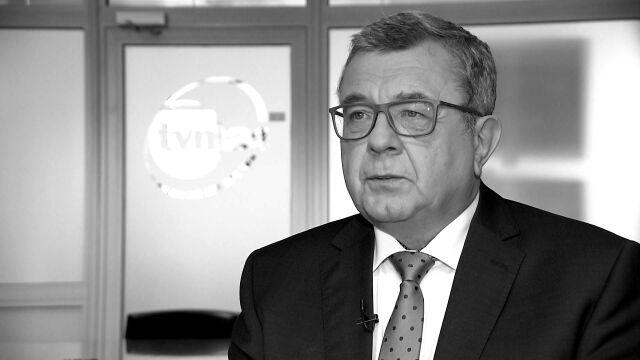 Dwa lata temu zmarł Grzegorz Miecugow