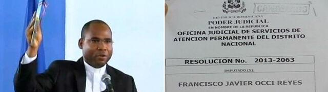 Kolejny ksiądz oskarżony w pedofilskim skandalu na Dominikanie