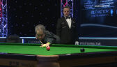 Hamilton awansował do 4. rundy Gibraltar Open