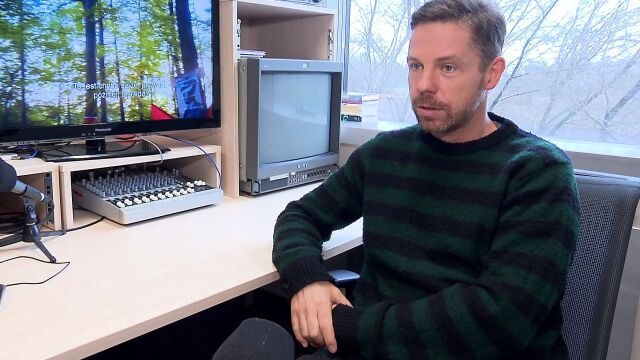 Inquiry into alleged propagating of fascism by TVN's operator Piotr Wacowski has been discontinued
