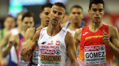 Lewandowski i Ennaoui gotowi do walki o medale.