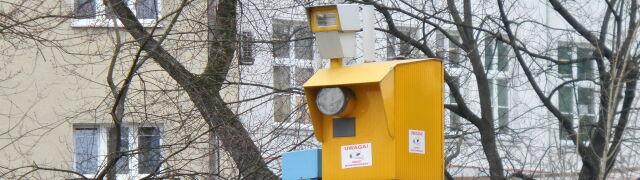 Mandaty z fotoradarów. Inspekcja chce łatwiej karać