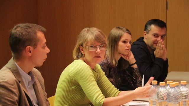 Ukraińscy dziennikarze nagrodzeni.  Za dowody na korupcję Janukowycza