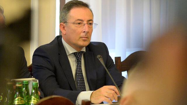 Sienkiewicz ws. podsłuchów: niełatwy wyrok, doprecyzujemy przepisy