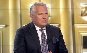 Kwaśniewski: bolesna porażka prezydenta, ale uchroni go przed ciężką katastrofą