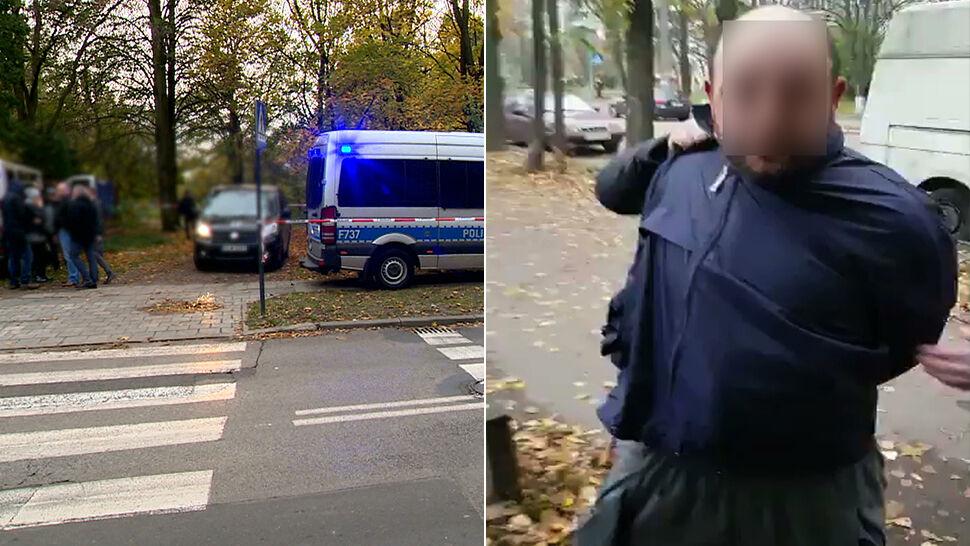 Ukraiński sąd zablokował ekstradycję do Polski Mamuki K., podejrzanego o zamordowanie Pauliny