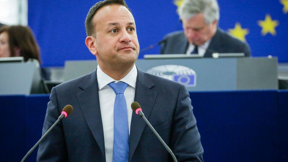 Premier Irlandii: brexit zagraża Porozumieniu Wielkopiątkowemu