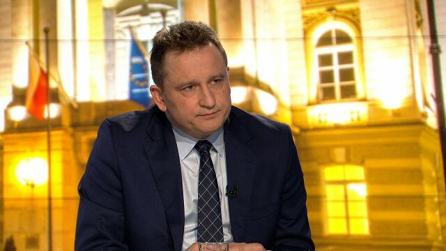 """Generał Tomasz Miłkowski był gościem w """"Faktach po Faktach"""""""