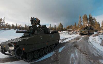 Trident Juncture 18. Największe manewry NATO od zimnej wojny