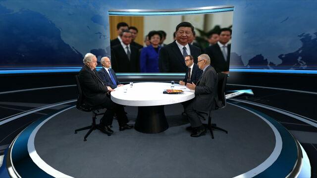 Goście TVN24 mówili o relacjach między USA a Chinami