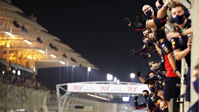 GP Sakhir Formuły 1. Kiedy odbędą się treningi, kwalifikacje i wyścig?