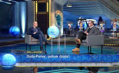 Szkło Kontaktowe 01.12.2020, część druga