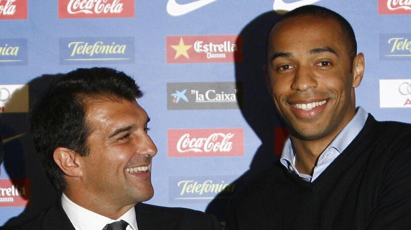 """Były prezydent Barcelony wystartuje w wyborach. """"Bo kocham ten klub"""""""