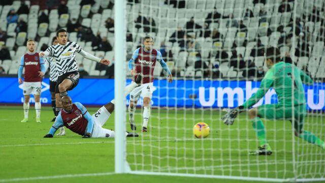 Fabiański bez szans przy golach. Rezerwowi United zrobili różnicę