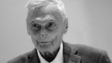 Nie żyje Wojciech Zabłocki