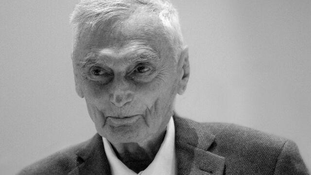 Nie żyje Wojciech Zabłocki. Medalista olimpijski zmarł w przeddzień 90. urodzin