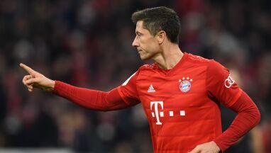 Trzy mecze, trzy gole. Zobacz, jak Lewandowski strzelał w Pucharze Niemiec