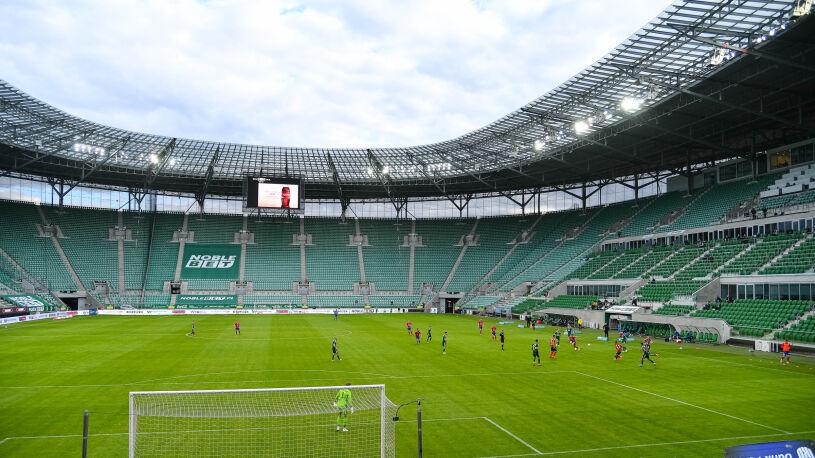 UEFA dokonała wyboru. Neutralne mecze na polskich stadionach