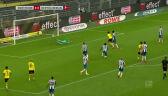 Skrót meczu Borussia Dortmund - Hertha Berlin w 30. kolejce Bundesligi