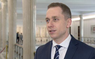 Tomczyk o wystąpieniu prokuratura krajowego w sprawie Srebrnej