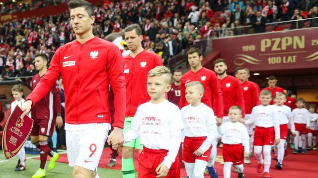 Polacy utrzymali miejsce w rankingu FIFA. Dwie zmiany w czołowej dziesiątce