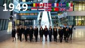 Sojusznicy idą razem. 70. rocznica NATO